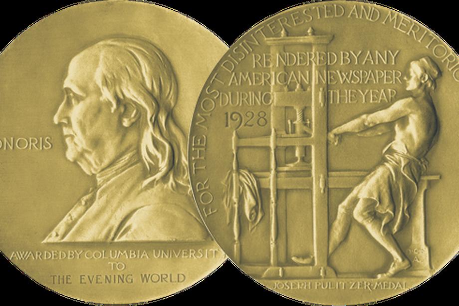 Pulitzerova cena 2017 za beletriu pre Podzemnú železnicu - Medzi knihami -  čerstvé informácie z diania v knižnom svete